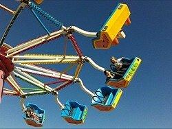 Major School Fete Rides Brisbane, Sunshine Coast, Gold Coast, Northern NSW