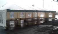 6m x 15m Marquee