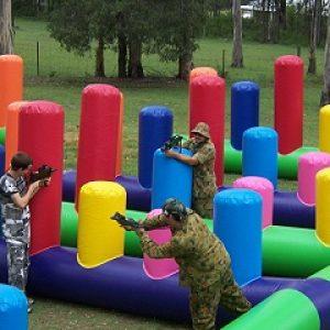 Skirmish Playing Field