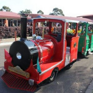 The Party Time Express