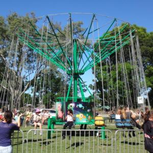 Giant Swings/Sky Flyer