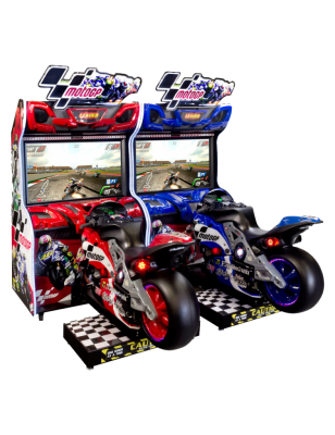 Moto GP Bikes Arcade