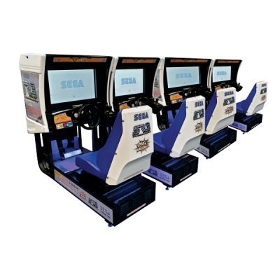 Sega-Rally-3-Hire-Brisbane